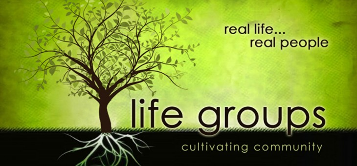 LIFE Groups Training