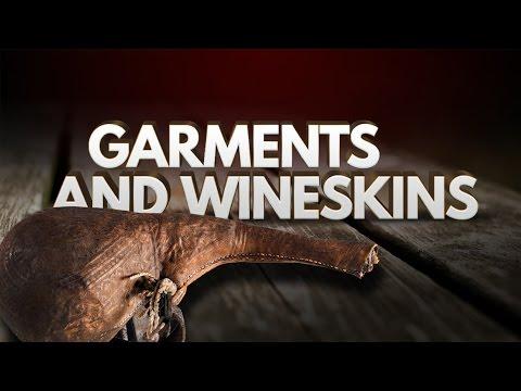 GarmentsWineskins