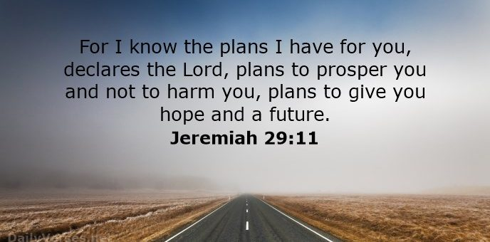 Jeremiah 29:11 and how to misapply God's Promises