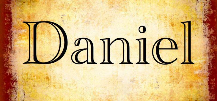 Get Some Keys to Unlock Revelation from Daniel
