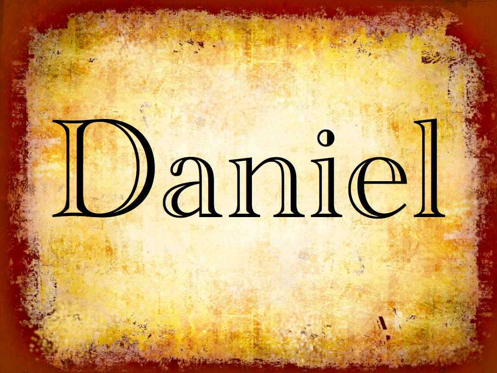 Get Some Keys to Unlock Revelation from Daniel