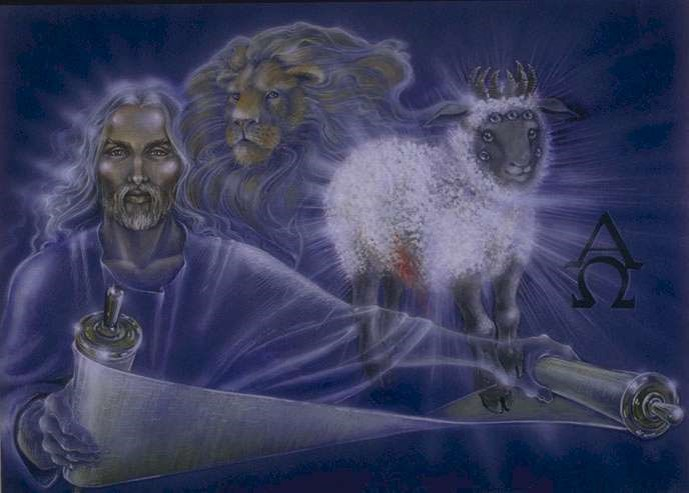 The Scroll, the Seals & God's Wrath Revealed – Rev. 6