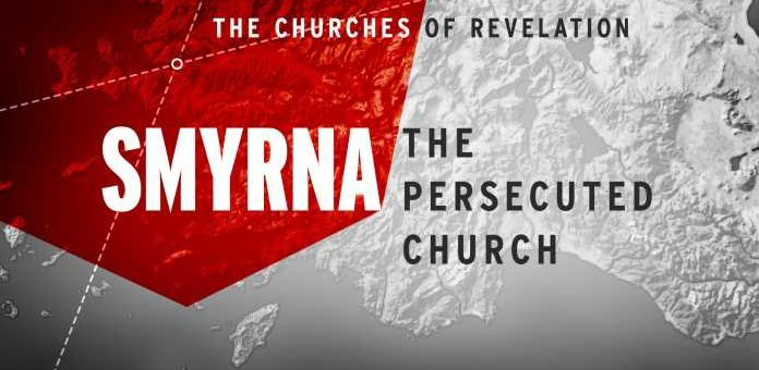 SMYRNA – Sweet Sacrifice – The Key That Unlocks the Mystery of the 7 Churches