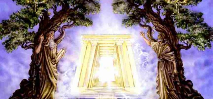 The Tribulation Temple, Two Witnesses and The Beast
