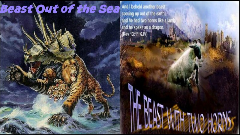 The False Prophet - The Beast and His Empire - part 2