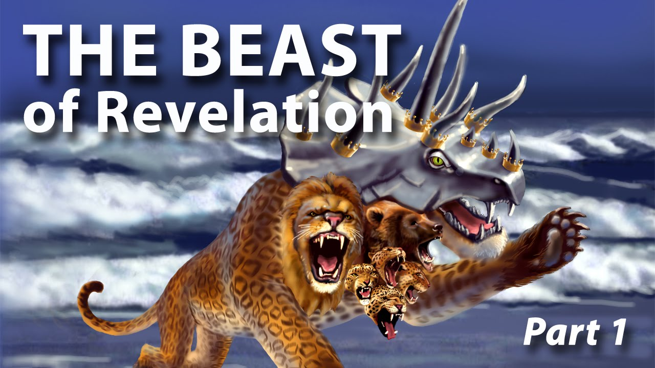 The Beast and His Empire - Rev. 13 - part 1