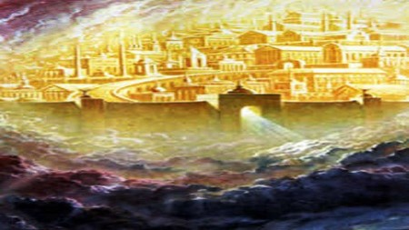 The New Heavens, the New Earth, the New Jerusalem and Beyond - part 2