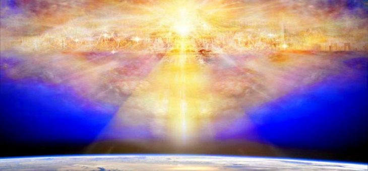 The New Heavens, the New Earth, the New Jerusalem and Beyond – part 1