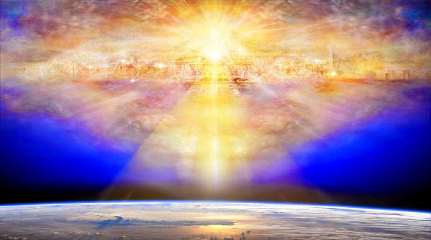 The New Heavens, the New Earth, the New Jerusalem and Beyond - part 1