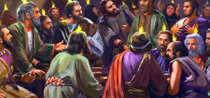 The Fulfillment of Pentecost – Part 1