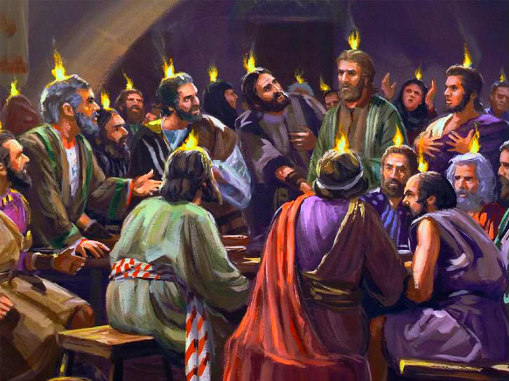 The Fulfillment of Pentecost - Part 1