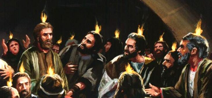 The Fulfillment of Pentecost – Acts 2 – Part 2