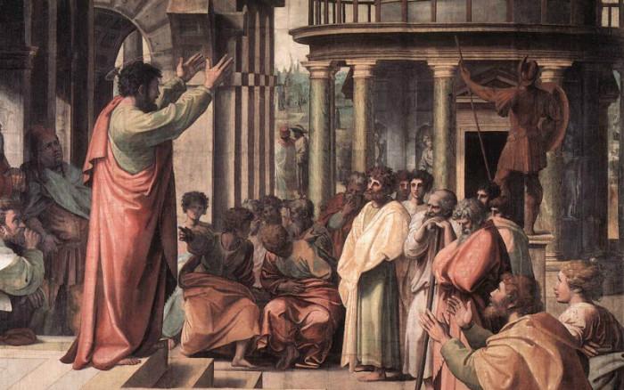 Leadership: God's Way - part 2