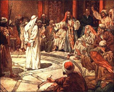 Stephen – the First Martyr of the Church – Part 1