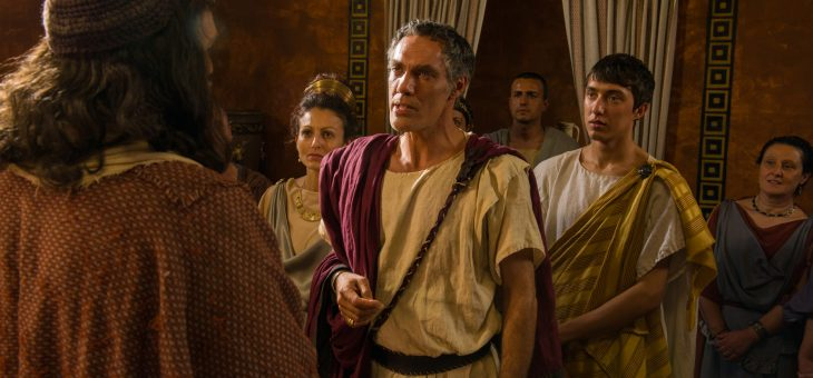 Peter & Cornelius – Gospel to the Gentiles – Part 1