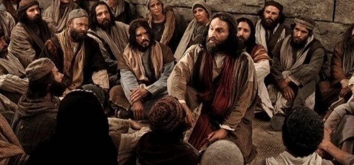 Peter & Cornelius – Gospel to the Gentiles – Part 2