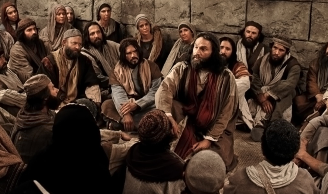 Peter & Cornelius - Gospel to the Gentiles - Part 2
