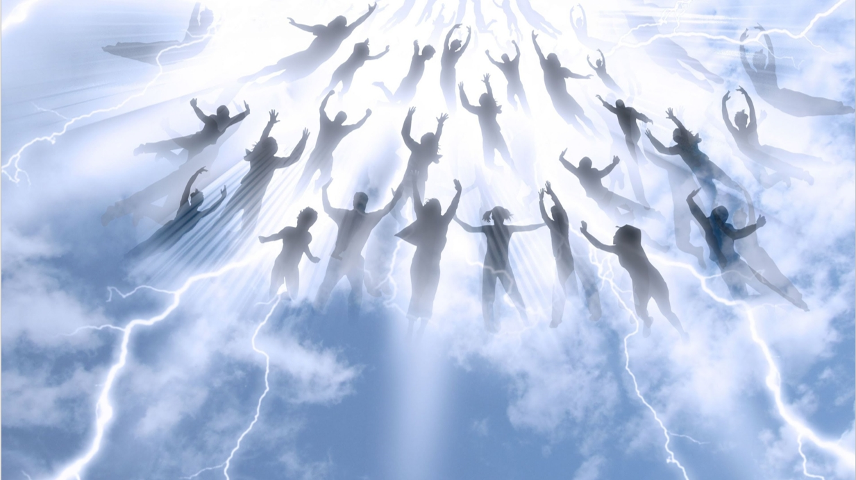 What About The Rapture? Part 2